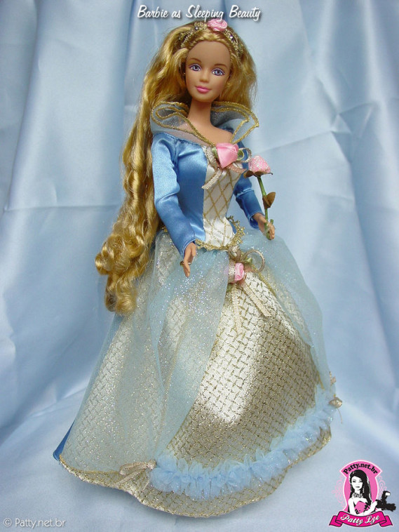 Barbie as Sleeping Beauty 0009