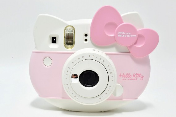 Instax mini Hello Kitty1