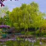 Giverny, a casa de Claude Monet