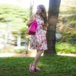 Look do dia: Picnic