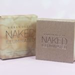 Resenha: Naked Illuminated – Urban Decay