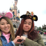 Vlog Disney Land Paris