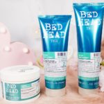 Resenha: Bed Head Urban Anti-Dotes