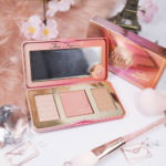 Resenha: Sweet Peach Glow – Too Faced