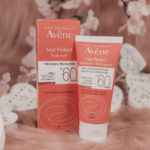 Resenha: Avène Mat Perfect FPS60