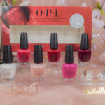 Swatches: O.P.I Passport To Color