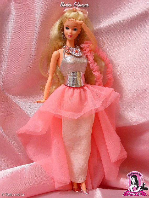 Barbie Glamour 0007