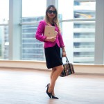 Look do Dia: Desafio Executiva