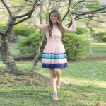 Look do Dia: Vestido Coral