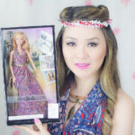 Unboxing Barbie The Look Festival
