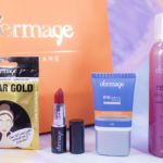 Resenha Dermage: BB Cream, Revitrat e Caviar Gold