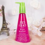 Resenha: Bed Head Ego Booster
